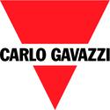 Carlo GavazziLogotyp