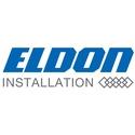 Eldon InstallationLogotyp